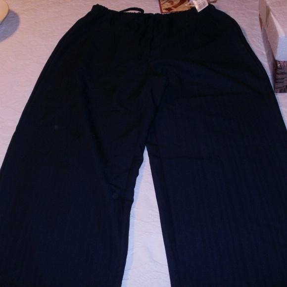 Caribbean Joe Women/'s Pull-On Ankle Pant Choose SZ//Color